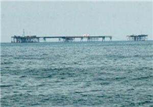 دریای مازندران مواج و طوفانی میشود