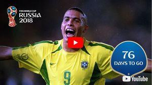 100 حقیقت جام جهانی - بخش 76