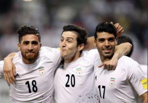 5 بازیکن ایرانی در فهرست ۵۰۰ فوتبالیست مهم جهان+عکس