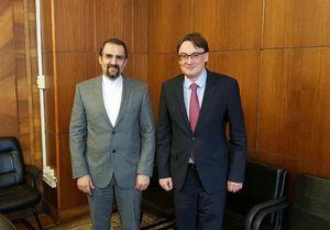 گفتوگوی ایران و روسیه در خصوص تسهیل روادید
