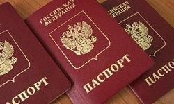 پاسپورت نمایه روسی