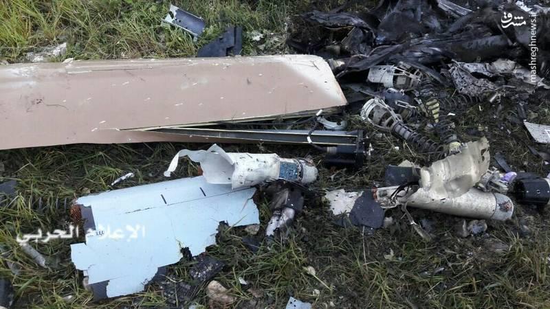این پهپاد در منطقه «خله مریم» واقع در بین شهرهای «برعشیت و بیت یاحون» در جنوب لبنان سقوط کرده و دلیل این سقوط مشخص نیست.