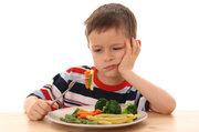 رژیم غذایی برای فیتیله پیچ کردن لاغری کودکان