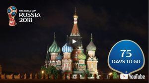 طولانی ترین فاصله ۲ شهر جذاب جام جهانی ۲۰۱۸ +عکس و فیلم