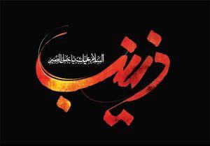 شیوه خاص مبارزاتی حضرت زینب(س) در برابر دشمنان