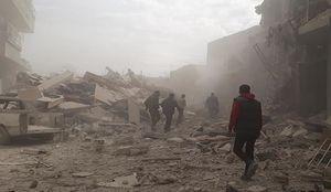 اقتصاددانهایی که ایران را با غوطه شرقی دمشق اشتباه گرفتند/ سین جدید در سفره نوروزی اصلاحطلبان!