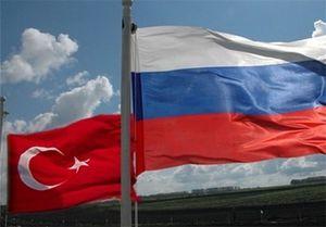 ساخت اولین نیروگاه اتمی در ترکیه توسط روسیه