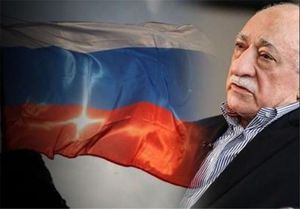 بازداشت گولن بهدلیل قتل سفیر روسیه