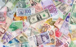 نرخ ارز جهت محاسبه حقوق ورودی و عوارض گمرکی کالاها