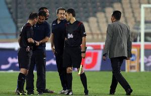 اسامی داوران هفته بیستوهفتم لیگ برتر فوتبال