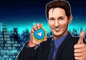 مدیر تلگرام، یک شومنِ اجارهای