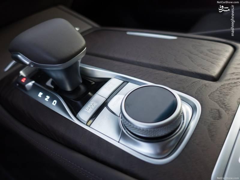 Kia K900 (2019)