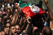 شهادت جوان فلسطینی در حمله هوایی اسرائیل