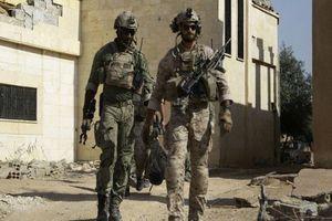 یک نظامی آمریکایی در عراق کشته شد