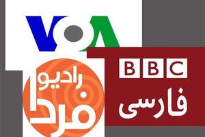 پاس گل روحانی به ضد انقلاب برای تخریب/ حمله به قالیباف به عنوان نماد کارآمدی و مدیریت جهادی +عکس