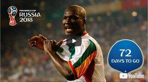 100 حقیقت جام جهانی - بخش 72