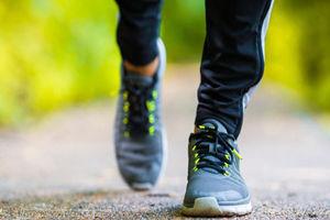 پیادهروی