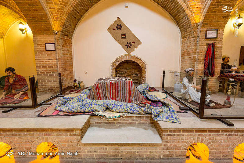 سازمان موسس این موزه اداره کل میراث فرهنگی، صنایع دستی و گردشگری استان همدان است.