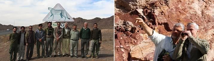 2221604 - شریک محمد بن سلمان در محیط زیست ایران چه میکند؟