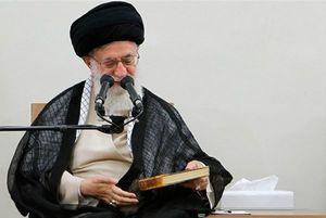 سه پیشنهاد رهبر انقلاب برای مطالعهی زندگی حضرت محمد (ص)