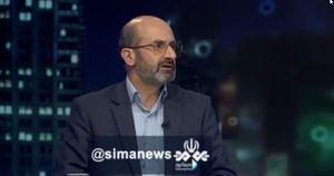 فیلم/ کنایه تلگرامی عضو شورای عالی فضای مجازی به آذری جهرمی