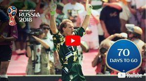 100 حقیقت جام جهانی - بخش 70