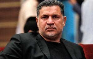 تسلیت اینستاگرامی علی دایی درپی درگذشت زنده یاد مشایخی