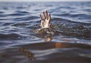غرق شدن مرد جوان در استخر خانگی