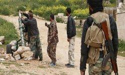 آمادگی تروریستها در غوطه شرقی برای حمله شیمیایی