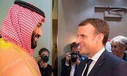 درخواستهای سازمان بینالمللی از فرانسه درباره عربستان