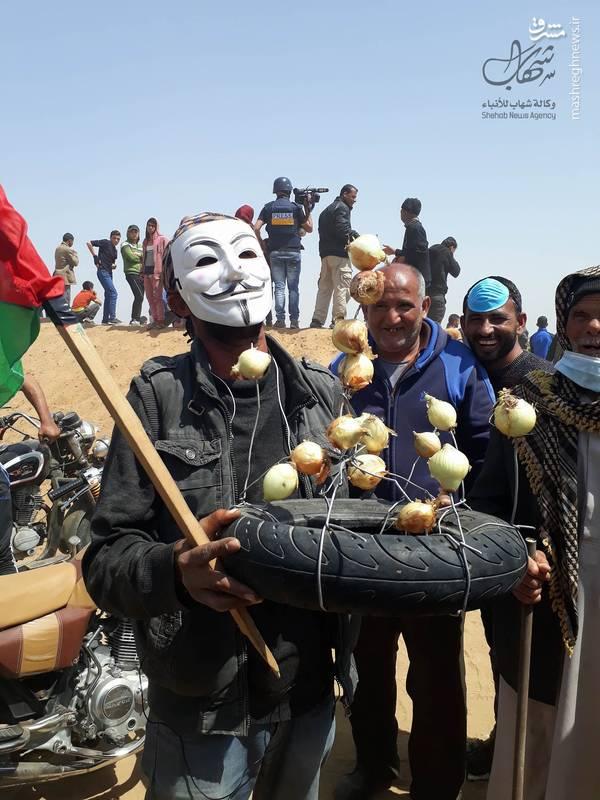 شورای حقوقبشر سازمان ملل از اسرائیل خواست از استفاده از خشونت مفرط علیه تظاهرات فلسطینیها در غزه اجتناب کند.