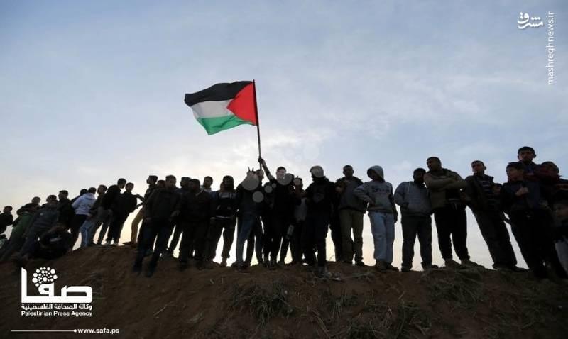 ارتش رژیمصهیونیستی مناطق مرزی با غزه را منطقه بسته نظامی اعلام کرد.