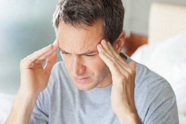 سردرد (کمکهای اولیه)