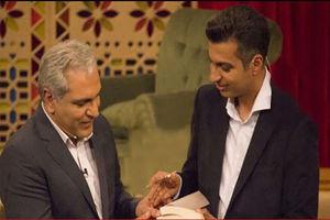 فیلم/ شوخی جالب مهران مدیری با روی فرم بودن بدن عادل فردوسی پور!