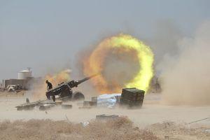 ورود مستقیم نیروهای ویژه به نبردهای شرق فرات/ آیا کماندوهای آمریکایی و کُردها موفق به شکست داعش میشوند؟ + نقشه میدانی