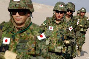 بودجه دفاعی ژاپن به 47 میلیارد دلار افزایش می یابد