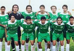 تیمهای بزرگ تهرانی که مُنهدم شدند