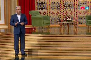 """فیلم/ شوخی مهران مدیری با برندگان تبلت """"دورهمی"""""""