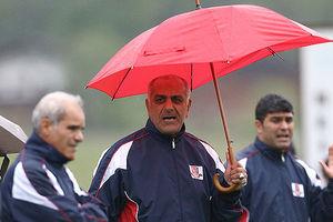 علی دوستی مهر