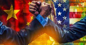 ابزارهای چین برای جنگ اقتصادی با آمریکا