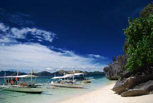 ممنوعیت بازدید از زیباترین جزیره فیلیپین