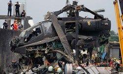 ششمین حادثه هوایی ارتش آمریکا در یک ماه اخیر