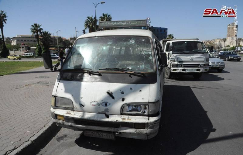 دوما در شرق دمشق، تنها شهری است که هنوز از حضور تروریستها پاکسازی نشده و روند اخراج عناصر این گروهک که تحت حمایت عربستان سعودی قرار دارد، به دلیل اختلافات داخلی این گروهک به تعویق افتاده است.
