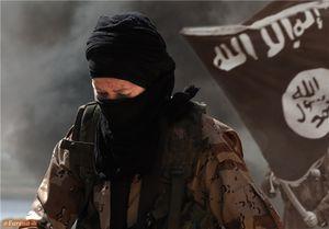 بازیگر داعشی پایتخت۵: برای «الیزابت» گریه کردم +عکس
