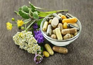 سلامت نمایه داروی گیاهی