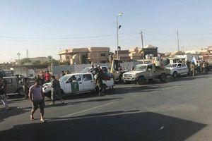 خنثی شدن عملیات تروریستی علیه زائران کاظمین