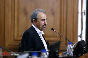 نجفی: حضورم در شهرداری خیانت است/ شورای شهر تهران استعفای نجفی را نپذیرفت