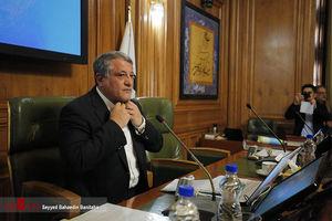 آیا شورای شهر میخواهد مردم را عصبانی کند؟/ تأکید رئیس در سایه شورای شهر بر گرفتن مالیات از تهرانیها