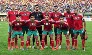 بازیهای تدارکاتی رقیب ایران در جام جهانی