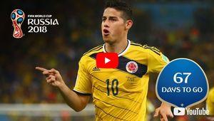 100 حقیقت جام جهانی - بخش 67